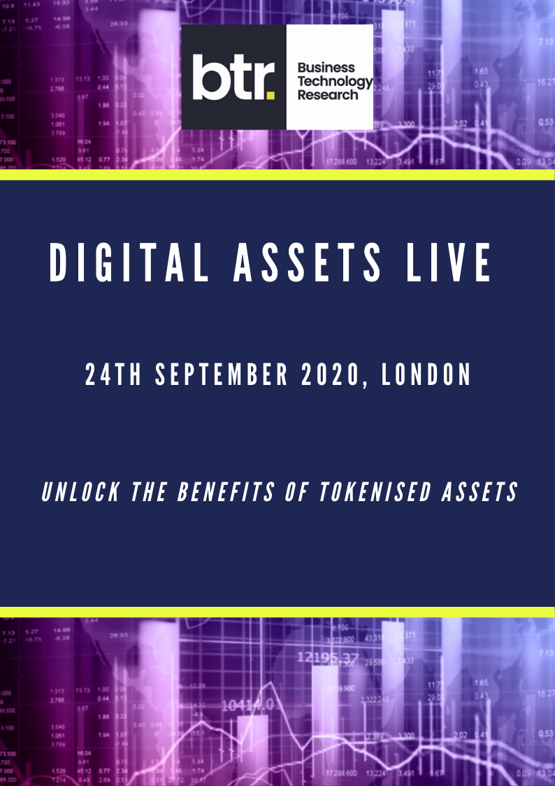 Digital Assets Live Conference Brochure